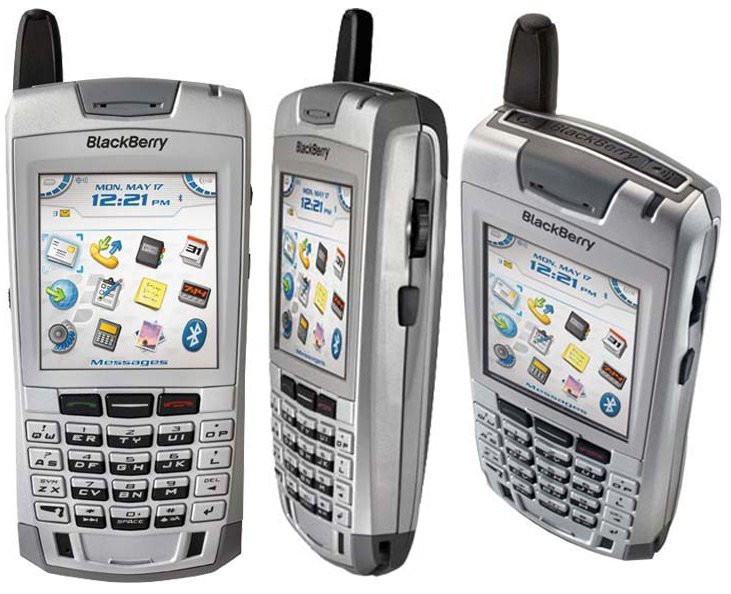 Blackberry 7100T nhaphangali