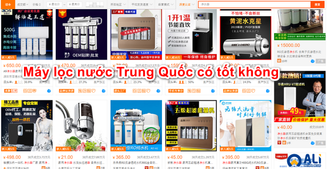 may-loc-nuoc-trung-quoc-co-tot-khong